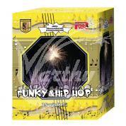 Funky & HipHop 25 ran - 30mm