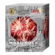 Hard Rock  25 ran - 30mm