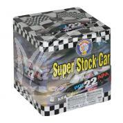 Super Stock Car 16 ran