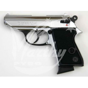 Plynovka KIMAR LADY STEEL 9mmPA (WALTHER PP)